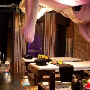 SUITE LUXURY MASSAGE & APERITIVO