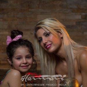 NOVITA' – SPA – Mamy e Baby in acqua con amore